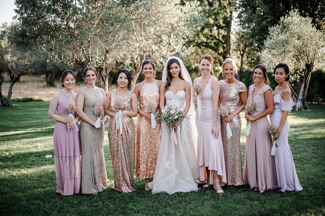 Romantic Multicultural Spanish Destination Wedding – Tali Photography 58