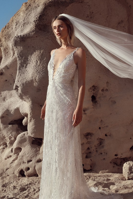 The Best Wedding Dresses by Galia Lahav 2020 – Bridal Musings – G-402