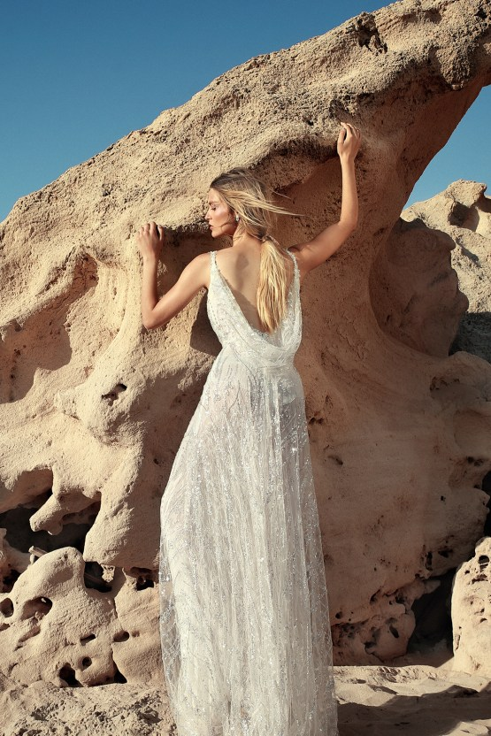 The Best Wedding Dresses by Galia Lahav 2020 – Bridal Musings – G-402 back
