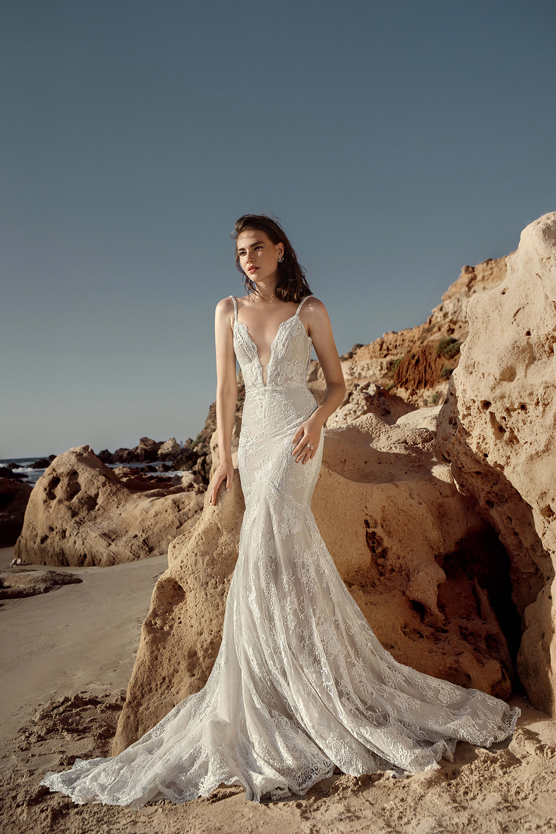 The Best Wedding Dresses by Galia Lahav 2020 – Bridal Musings – G-404-