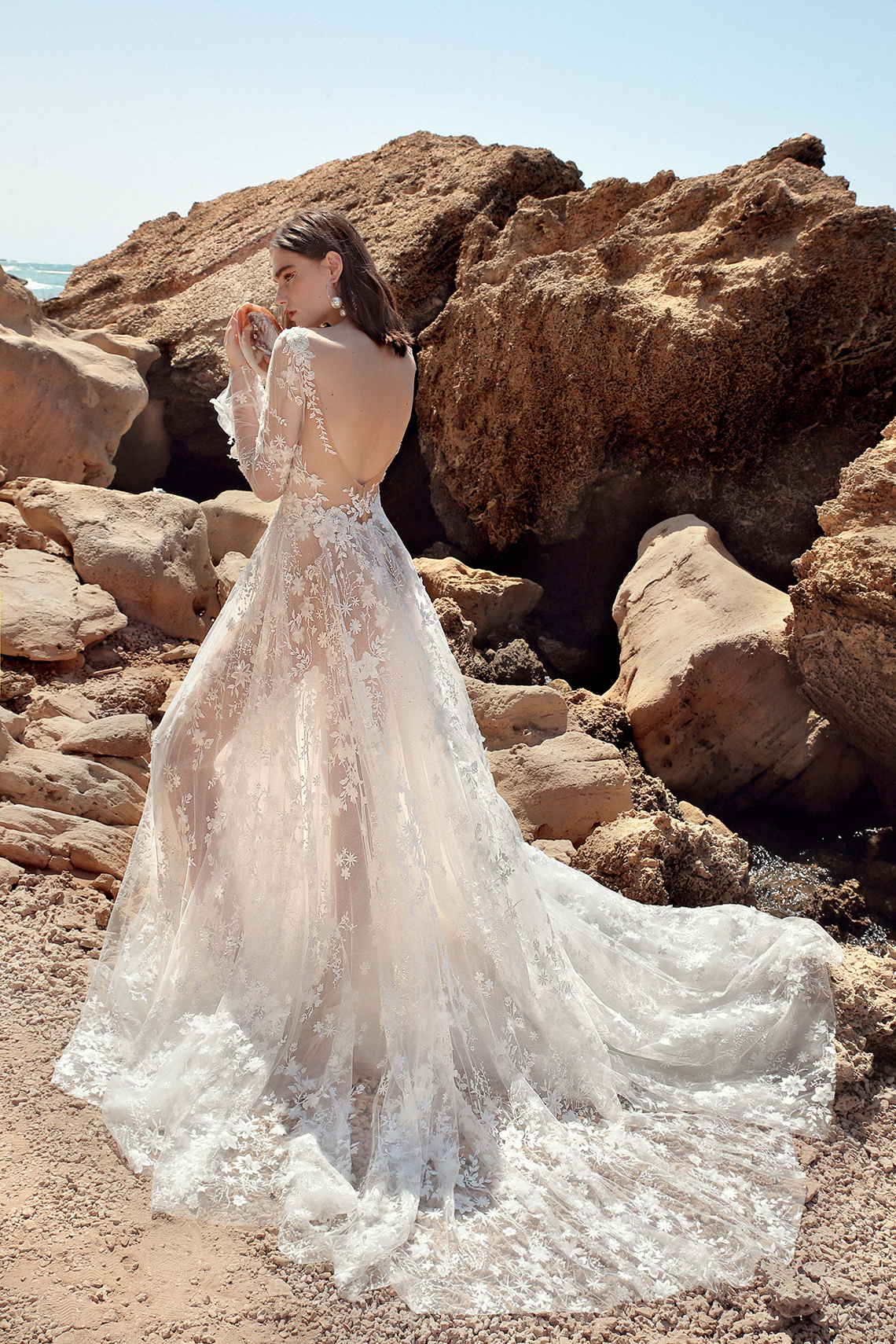 The Best Wedding Dresses by Galia Lahav 2020 – Bridal Musings – G-408-back