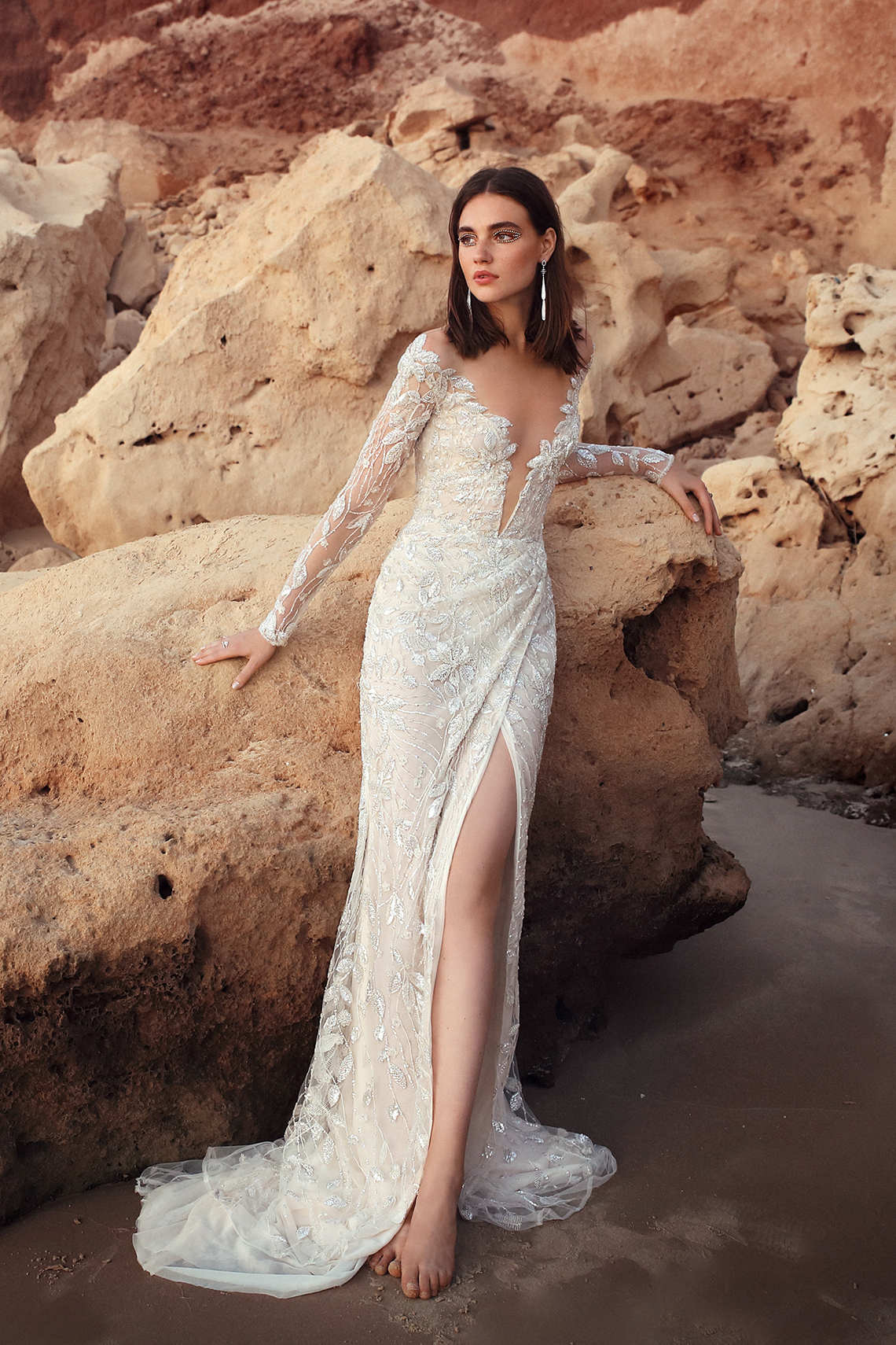 The Best Wedding Dresses by Galia Lahav 2020 – Bridal Musings – G-410 copy