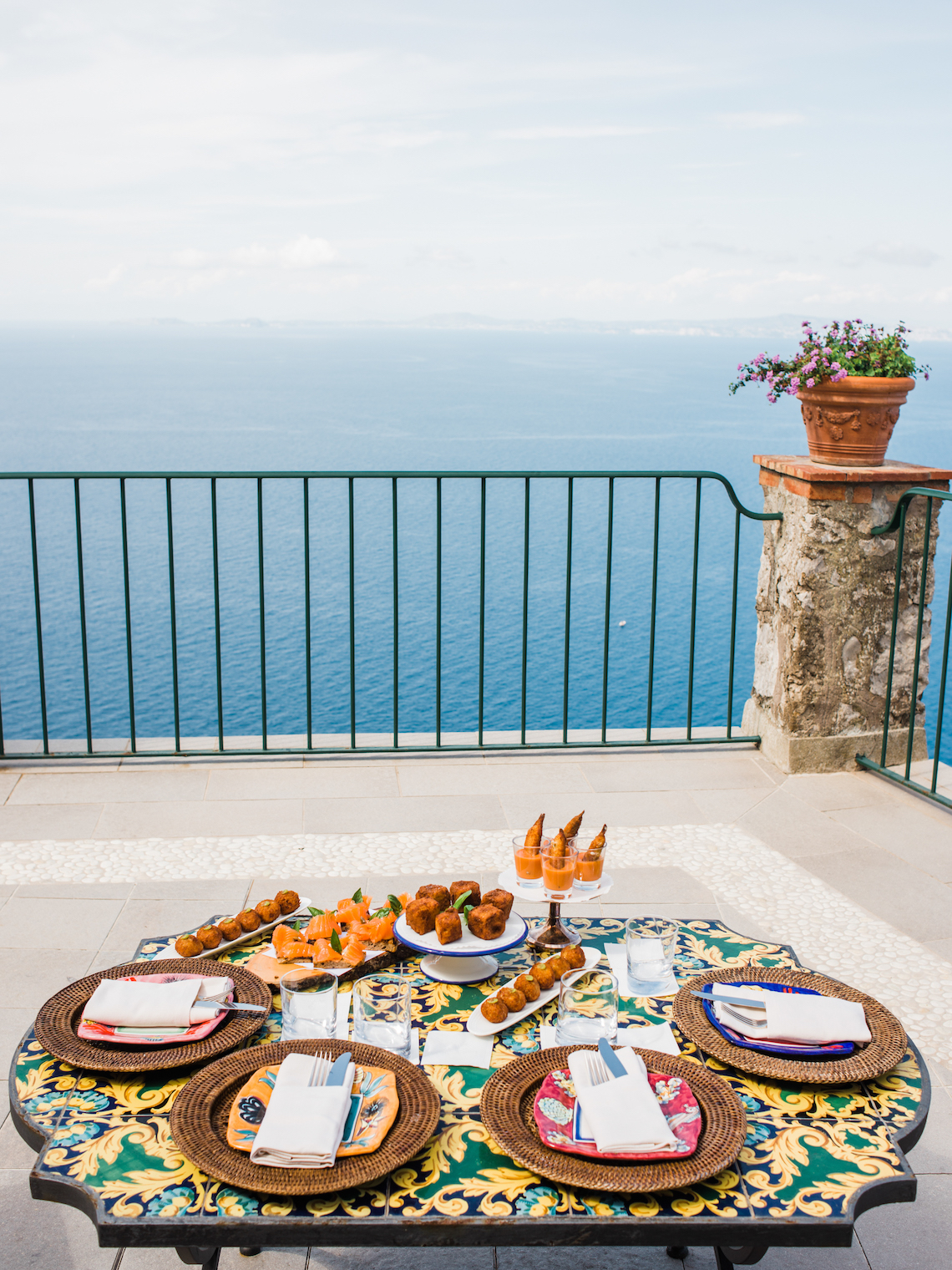 The Ultimate Mediterranean Capri Elopement – Rochelle Cheever 11