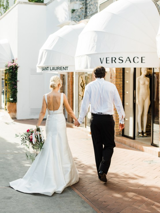 The Ultimate Mediterranean Capri Elopement – Rochelle Cheever 26