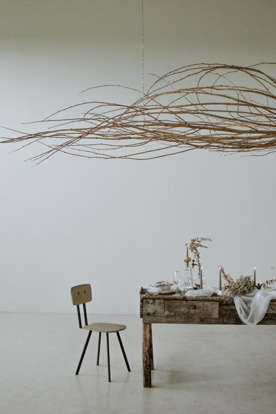 White and Taupe Minimalistic Wedding Inspiration – Vanessa Illi 21