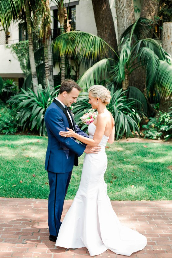 Classic Beautiful Four Seasons Biltmore Santa Barbara Wedding – Bridal Musings – Valorie Darling Photography Collective 21