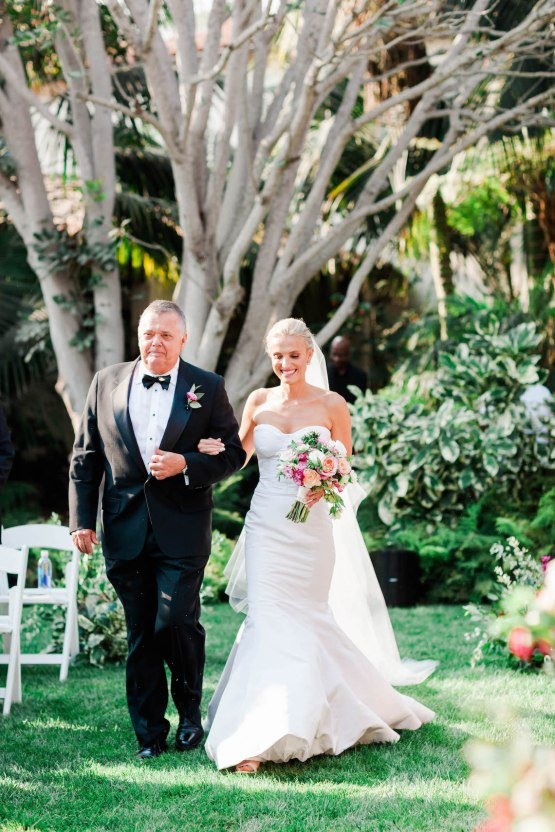 Classic Beautiful Four Seasons Biltmore Santa Barbara Wedding – Bridal Musings – Valorie Darling Photography Collective 40