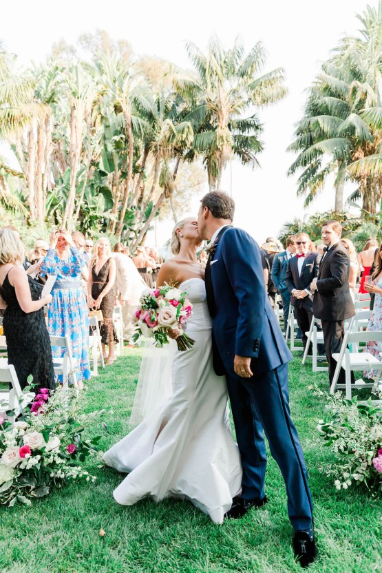 Classic Beautiful Four Seasons Biltmore Santa Barbara Wedding – Bridal Musings – Valorie Darling Photography Collective 43