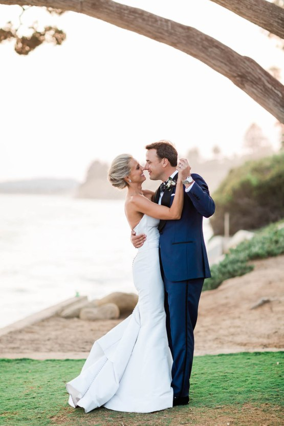 Classic Beautiful Four Seasons Biltmore Santa Barbara Wedding – Bridal Musings – Valorie Darling Photography Collective 52