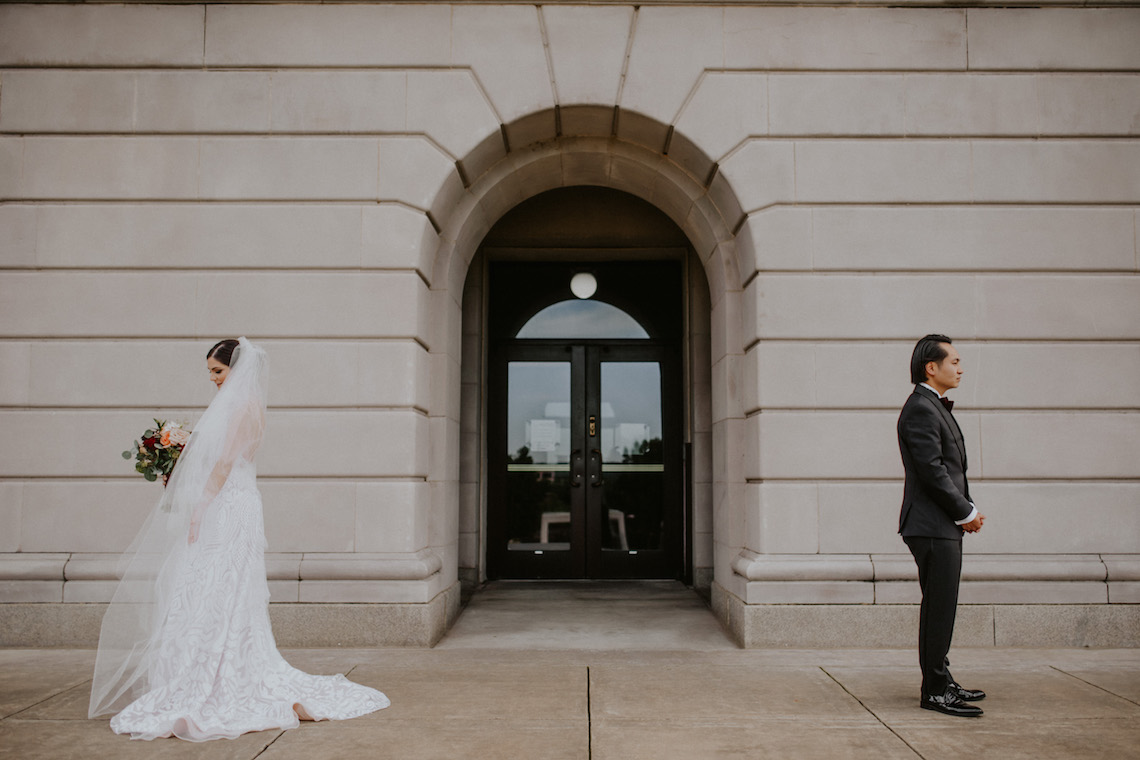 Dramatic Multicultural Vietnamese Little Rock Wedding – Meredith Events – Layers Photography 17