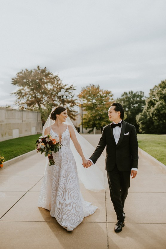 Dramatic Multicultural Vietnamese Little Rock Wedding – Meredith Events – Layers Photography 19