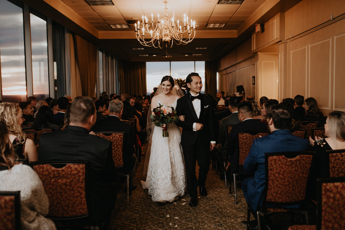 Dramatic Multicultural Vietnamese Little Rock Wedding – Meredith Events – Layers Photography 25