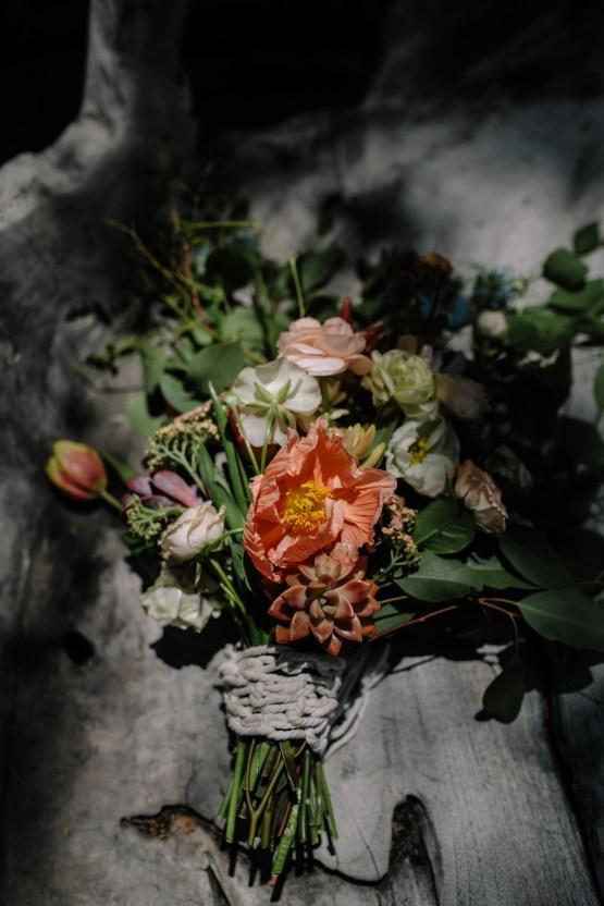 Dreamcatcher Bohemian Wedding Inspiration – Gissell Weddings – Corey Fox Photography – Rue de Seine Bridal 36