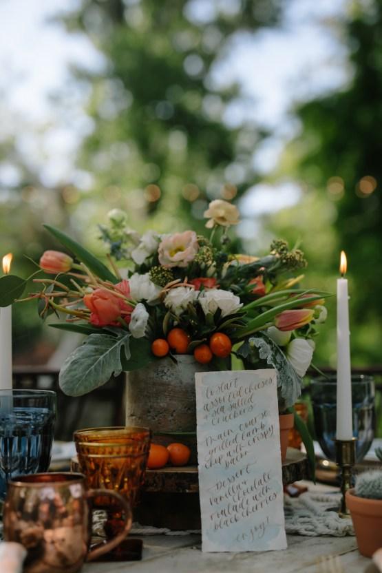 Dreamcatcher Bohemian Wedding Inspiration – Gissell Weddings – Corey Fox Photography – Rue de Seine Bridal 7