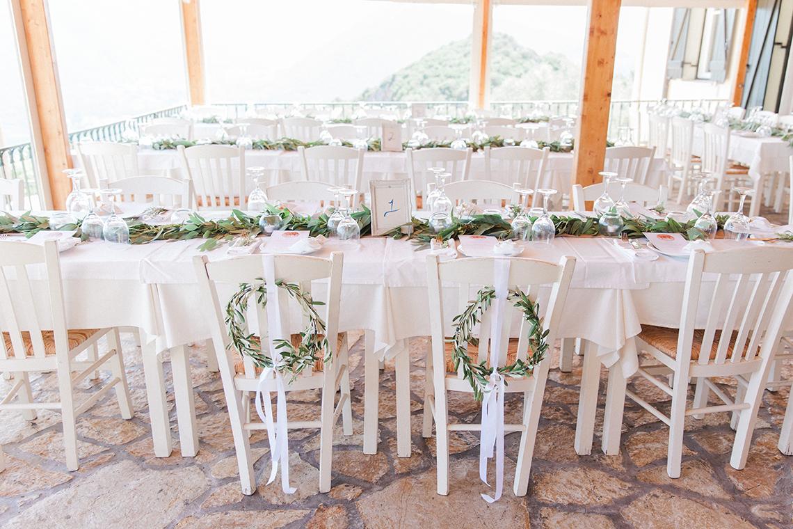 Dreamy Traditional Greek Wedding – Maxeen Kim Photography 1