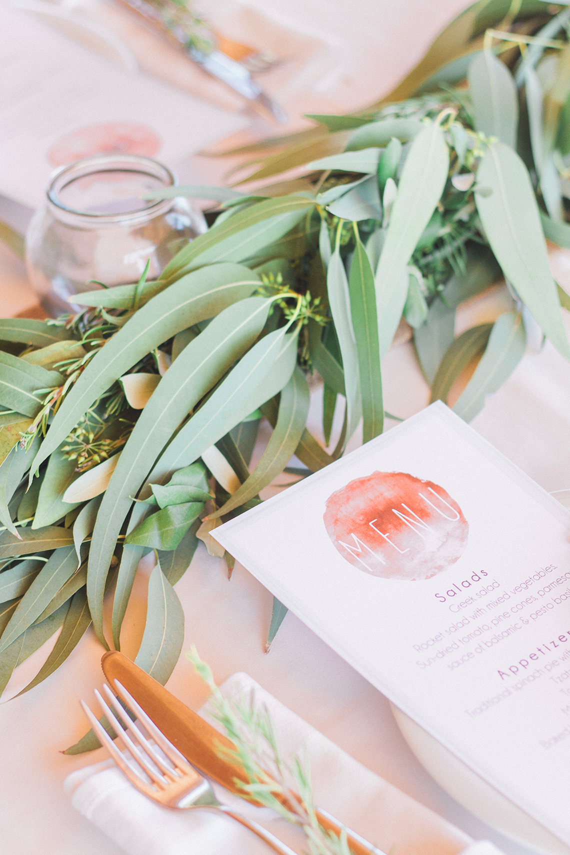 Dreamy Traditional Greek Wedding – Maxeen Kim Photography 13