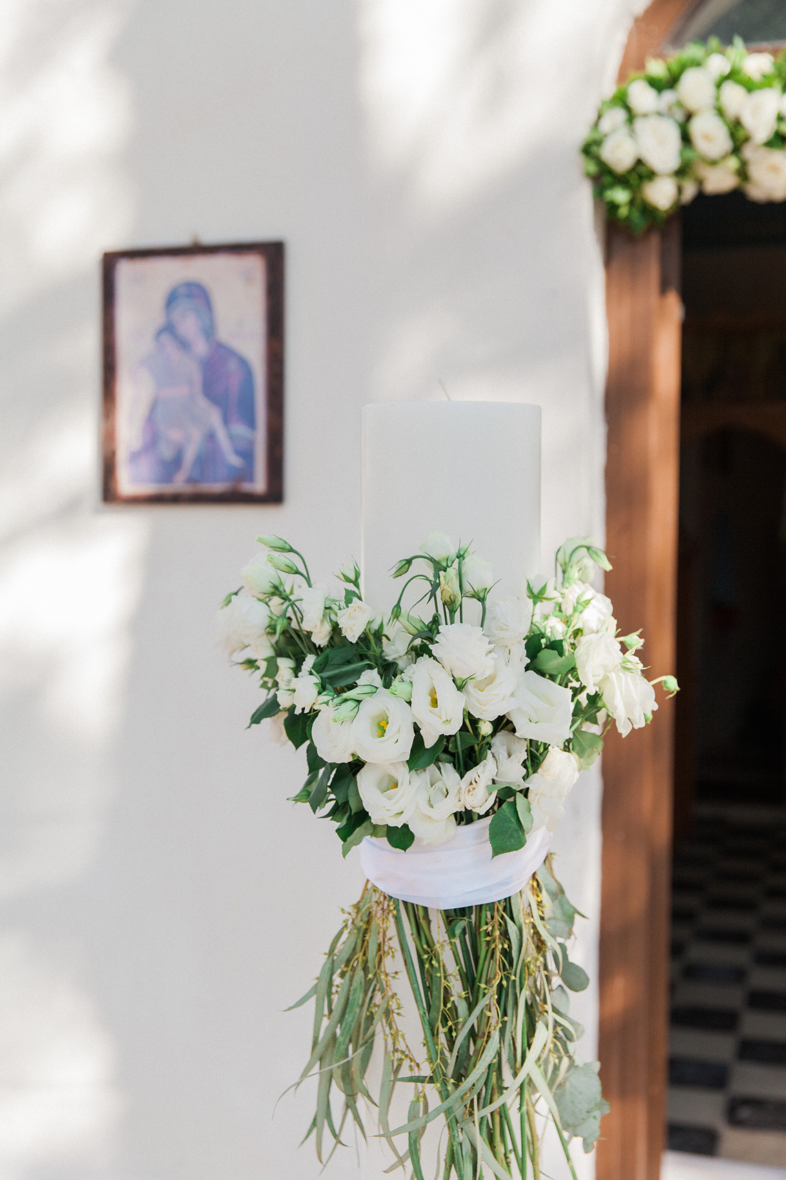Dreamy Traditional Greek Wedding – Maxeen Kim Photography 26