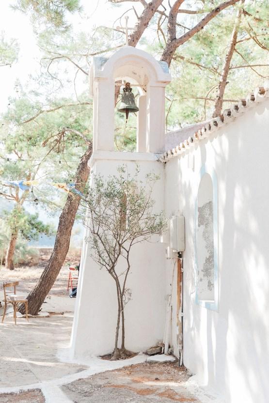 Dreamy Traditional Greek Wedding – Maxeen Kim Photography 30