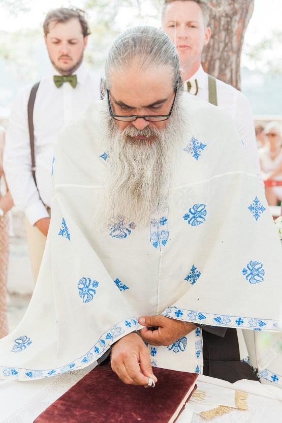 Dreamy Traditional Greek Wedding – Maxeen Kim Photography 33