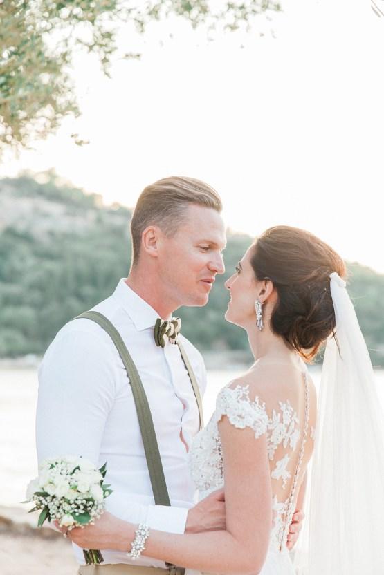 Dreamy Traditional Greek Wedding – Maxeen Kim Photography 39