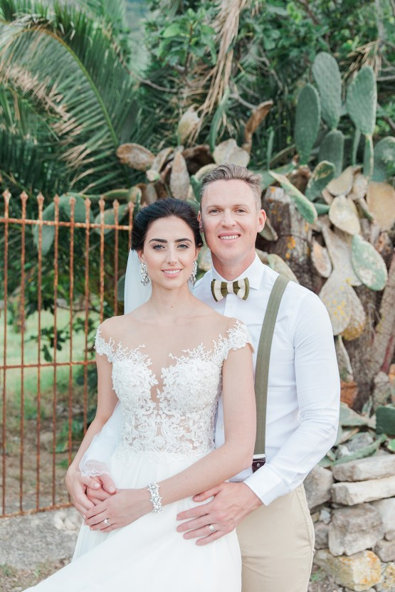 Dreamy Traditional Greek Wedding – Maxeen Kim Photography 41
