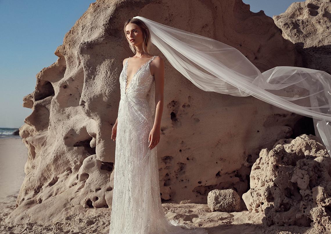 Galia Lahav Gala IX Wedding Dress Collection – Bridal Musings – G-402
