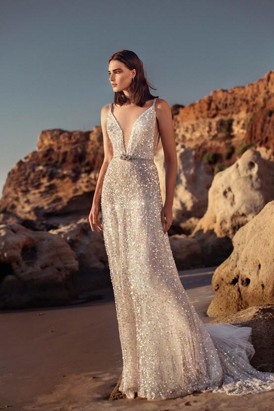 Galia Lahav Gala IX Wedding Dress Collection – Bridal Musings – G-403