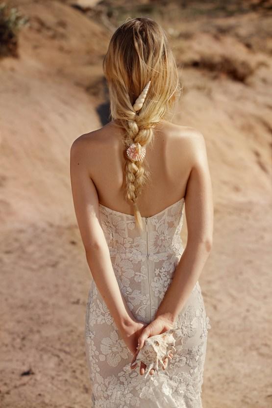 Galia Lahav Gala IX Wedding Dress Collection – Bridal Musings – G-405-back