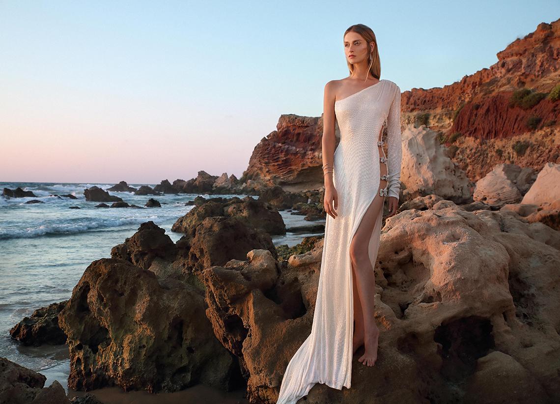 Galia Lahav Gala IX Wedding Dress Collection – Bridal Musings – G-406