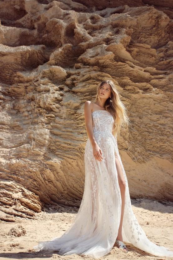 Galia Lahav Gala IX Wedding Dress Collection – Bridal Musings – G-407