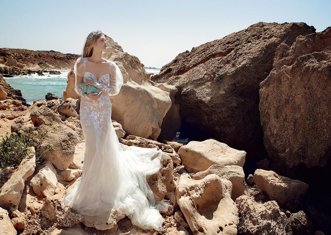 Galia Lahav Gala IX Wedding Dress Collection – Bridal Musings – G-409