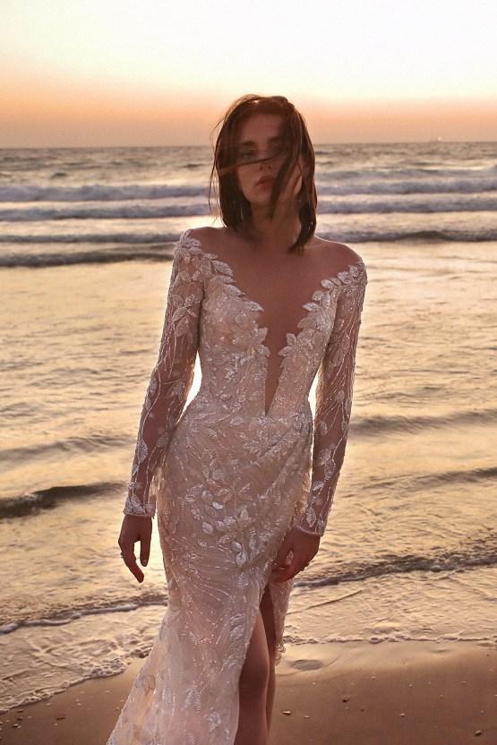 Galia Lahav Gala IX Wedding Dress Collection – Bridal Musings – G-410 mid