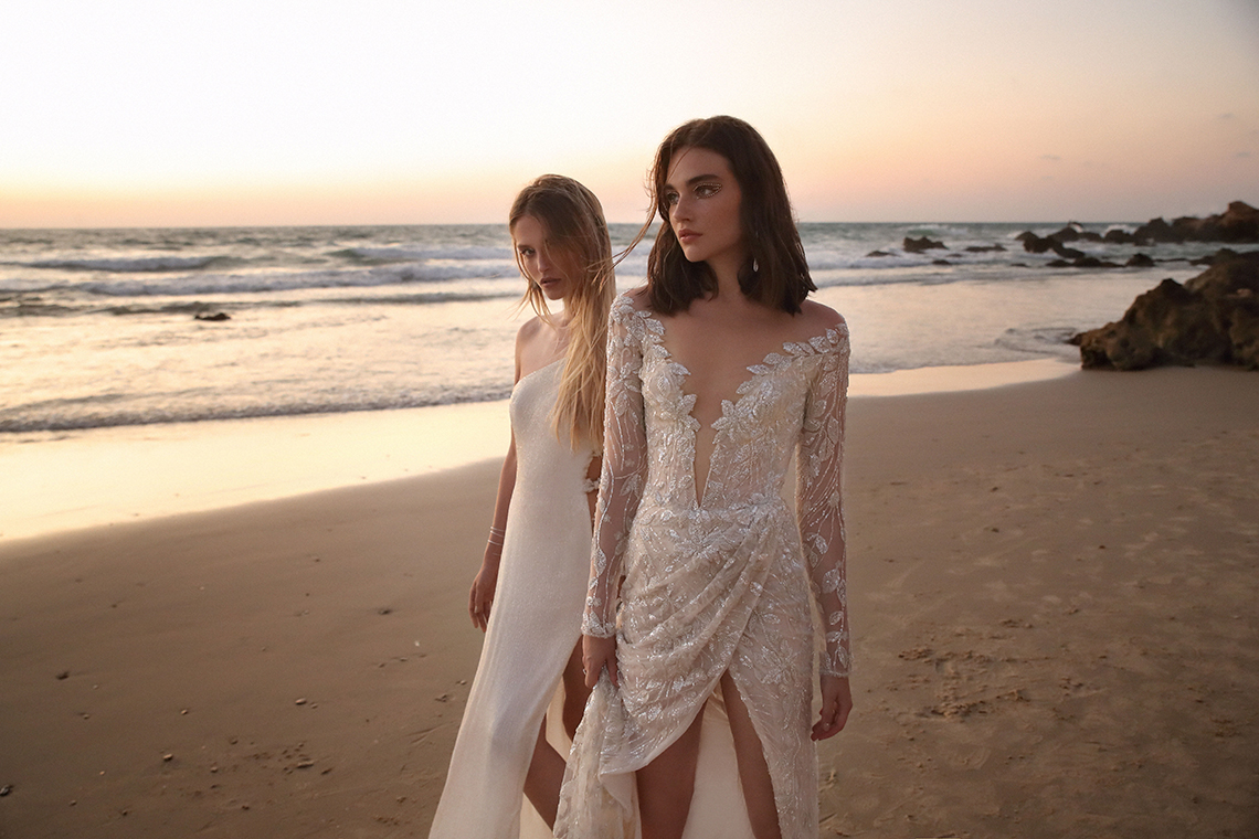 Galia Lahav Gala IX Wedding Dress Collection – Bridal Musings – Together-2