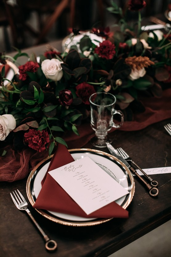 Magical Modern Harry Potter Inspired Wedding – Ashlyn Savannah Photo 19