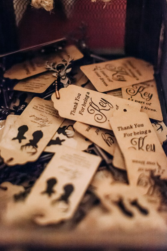 Magical Modern Harry Potter Inspired Wedding – Ashlyn Savannah Photo 31