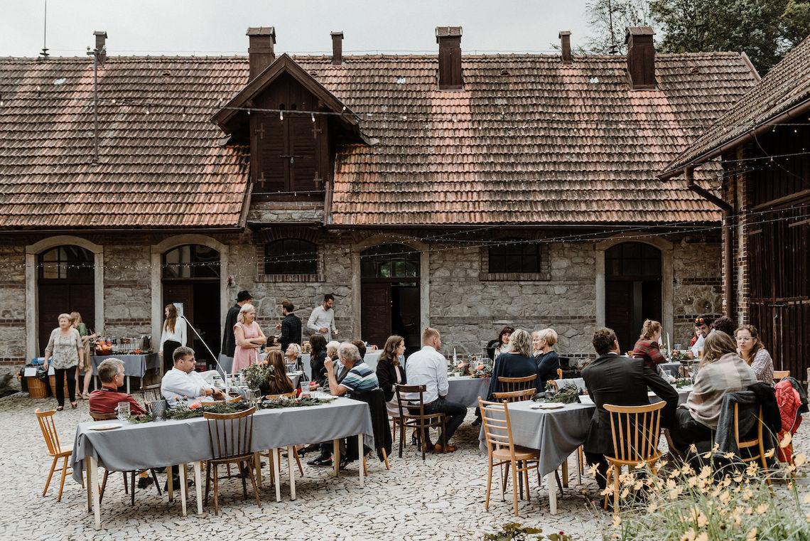 Romantic Woodsy DIY Wedding in South Bohemia Czech Republic – Carols Darkroom 1