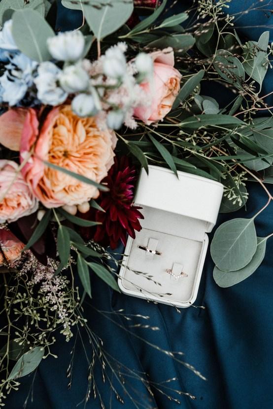 Romantic Woodsy DIY Wedding in South Bohemia Czech Republic – Carols Darkroom 10