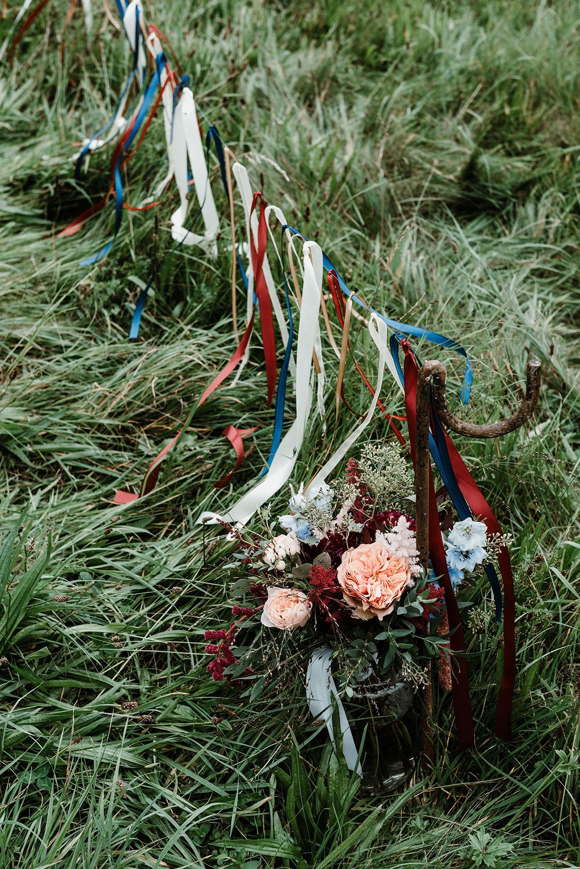 Romantic Woodsy DIY Wedding in South Bohemia Czech Republic – Carols Darkroom 11