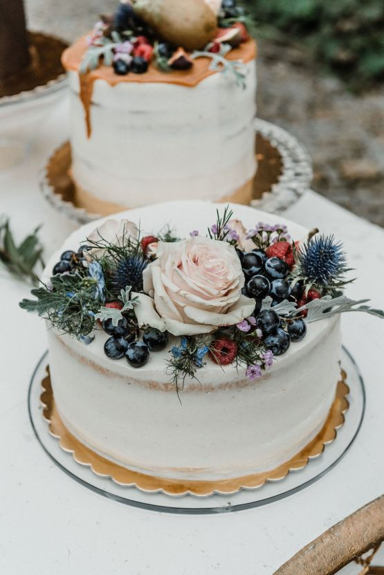 Romantic Woodsy DIY Wedding in South Bohemia Czech Republic – Carols Darkroom 28