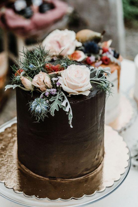 Romantic Woodsy DIY Wedding in South Bohemia Czech Republic – Carols Darkroom 29