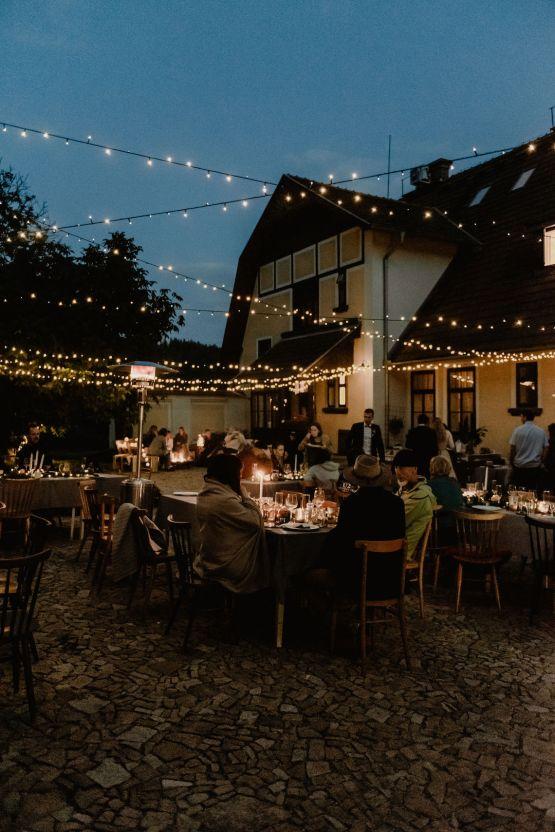 Romantic Woodsy DIY Wedding in South Bohemia Czech Republic – Carols Darkroom 33