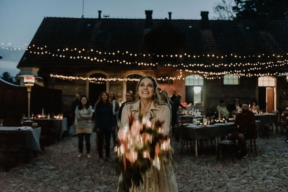 Romantic Woodsy DIY Wedding in South Bohemia Czech Republic – Carols Darkroom 6