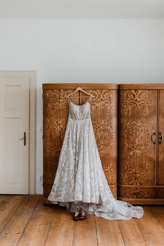 Romantic Woodsy DIY Wedding in South Bohemia Czech Republic – Carols Darkroom 8