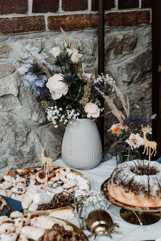 Romantic Woodsy DIY Wedding in South Bohemia Czech Republic – Carols Darkroom 9
