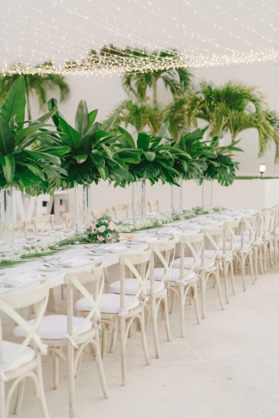 Beach Palace Cancun Wedding – Jessilynn Wong Photography 1