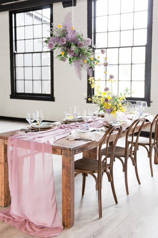 Citrine and Lilac Colorful Wedding Ideas – Laura Rose Weddings – Verve Event Co 10