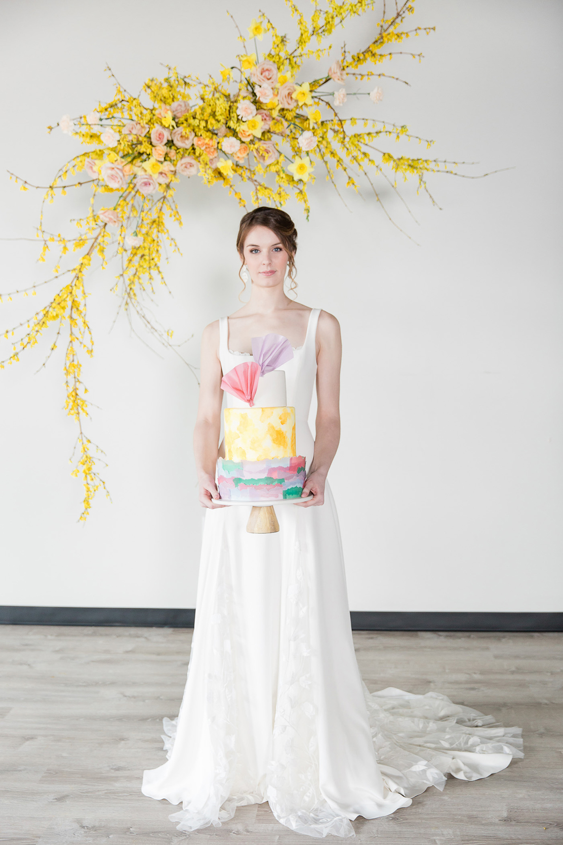 Citrine and Lilac Colorful Wedding Ideas – Laura Rose Weddings – Verve Event Co 19