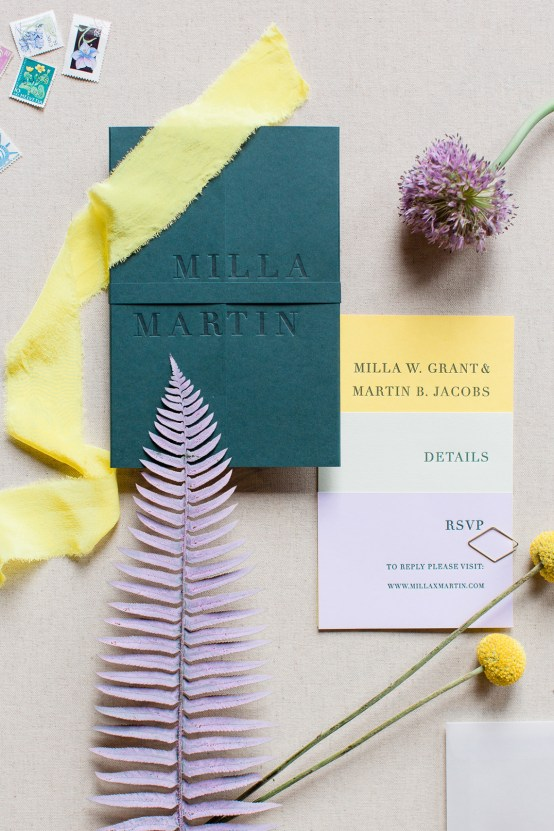 Citrine and Lilac Colorful Wedding Ideas – Laura Rose Weddings – Verve Event Co 27