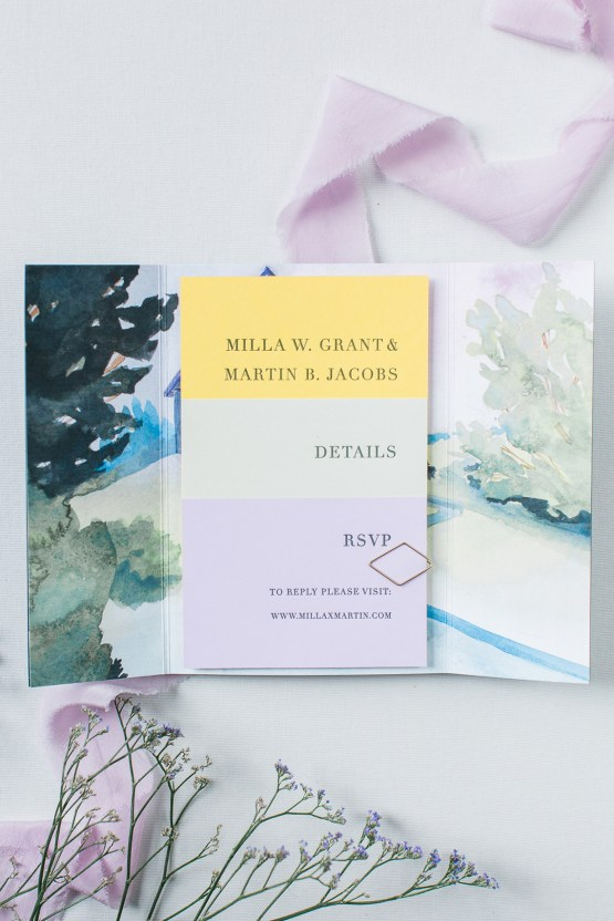 Citrine and Lilac Colorful Wedding Ideas – Laura Rose Weddings – Verve Event Co 30