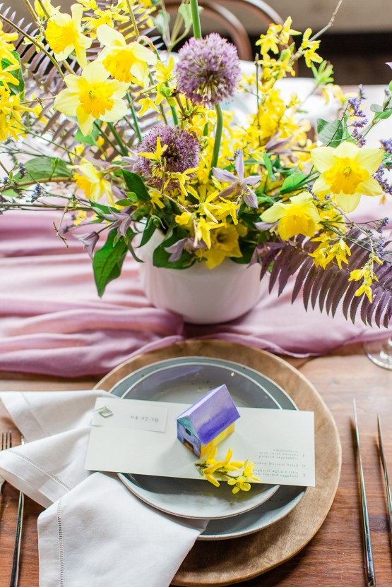 Citrine and Lilac Colorful Wedding Ideas – Laura Rose Weddings – Verve Event Co 36